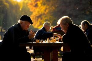 Dank Berufsunfähigkeitsversicherung das Rentenalter genießen