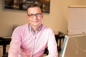 Versicherungsmakler in Rostock Dario Sender