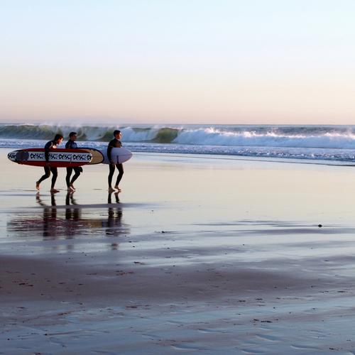 berufsunfähigkeit rostock versicherungsmakler dario sender empfiehlt sport an der frischen luft surfen