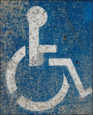 Fotot Rollstuhl
